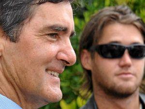 Bleijie slams Wellington over VLAD laws