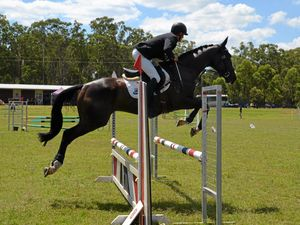 Eventing nominations more than expected for Morgan Park