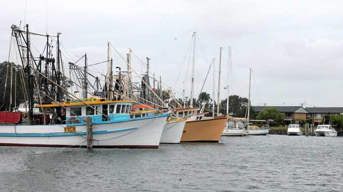 TIME FOR CHANGE: A master plan is being developed for the trawler harbour site at West Ballina.