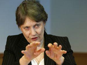 Helen Clark backed for United Nations Secretary-General