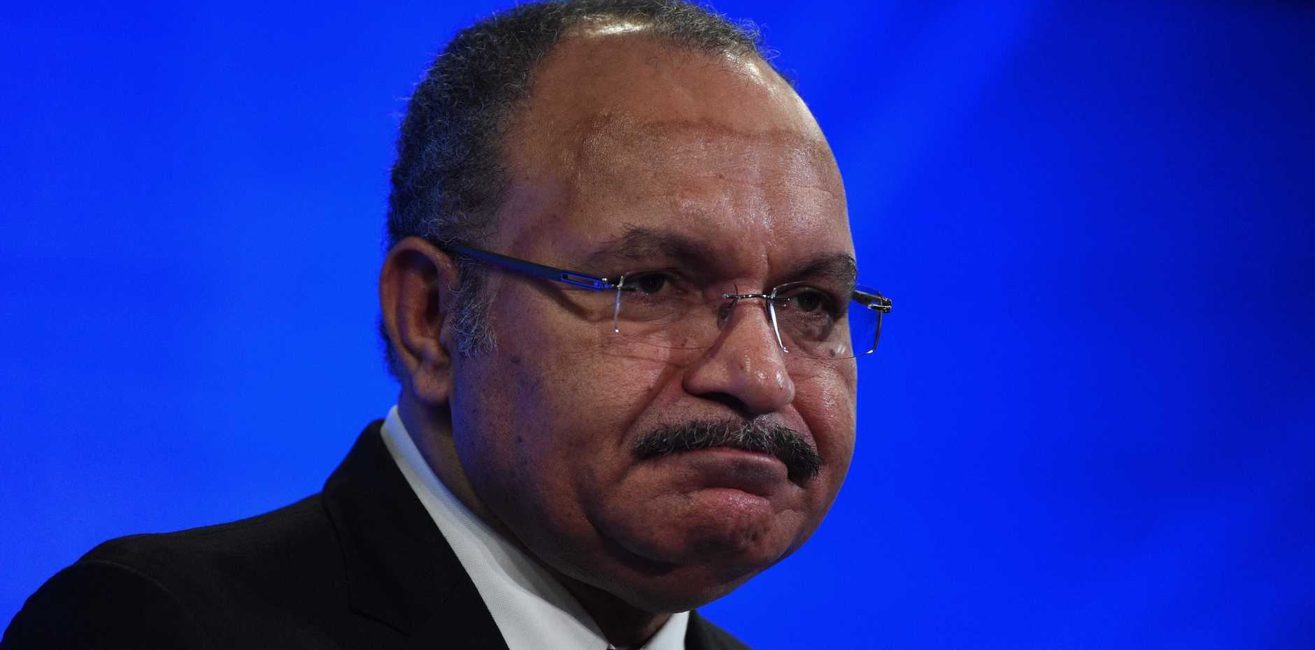 PNG Prime Minister Peter O'Neill said he welcomed the court's decision.