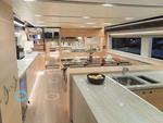 3D tour of Mega Yacht