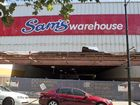 SO LONG SAM: The Sam's Warehouse building in Ruthven St.