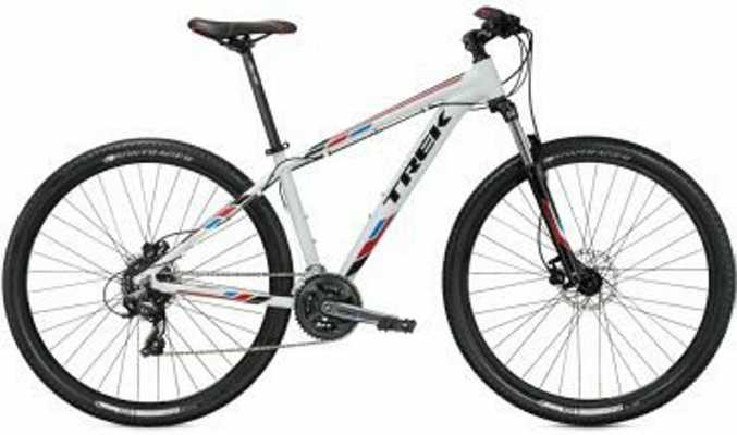 STOLEN: A mountain bike was stolen from a mother at a Pialba park on Monday. photo Lea Emery / Fraser Coast Chronicle