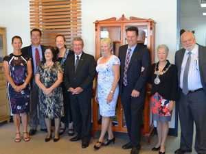 Southern Downs councillors sworn in