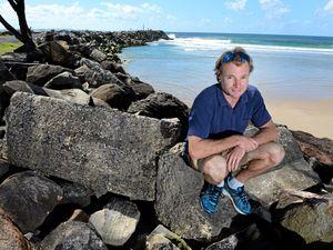 Richmond Valley Council to erect warning signs at Shark Bay