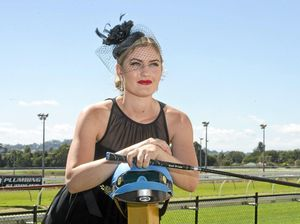 Ruby ready to tackle racing field of another kind