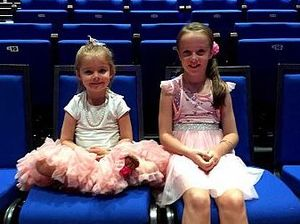 900 new theatre seats at The Events Centre
