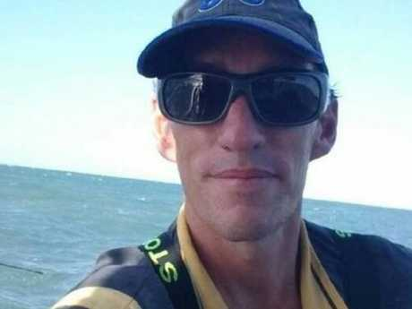 The air and sea search for David Chivers and his colleague Matt Roberts will resume today after the trawler they were working on sank off Waddy Point yesterday.