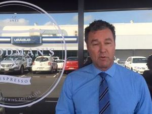Deputy Opposition Leader of the LNP John-Paul Langbroek on the VLAD Laws
