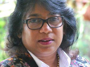 LVRC Cr Candidate Regina Samukanu-Vuthapanich