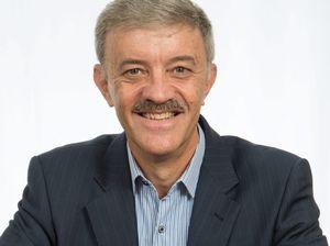 LVRC Cr Candidate Derek Pingel