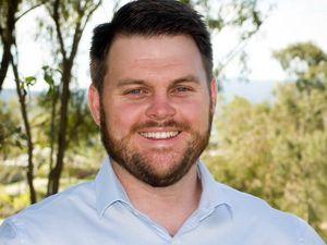 LVRC Cr Candidate Glenn Pavey