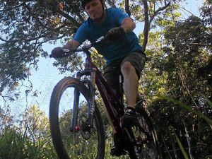 Mountain Bike action is back on in Mackay
