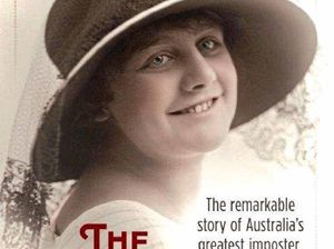 BOOK REVIEW: The story of Australia's greatest impostor
