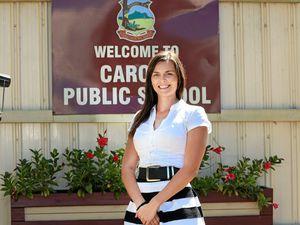 New principal brings in languages, robotics