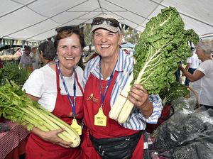 Feed your face at Felton Food Festival