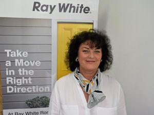 Michelle Cloherty takes over Ray White Roma