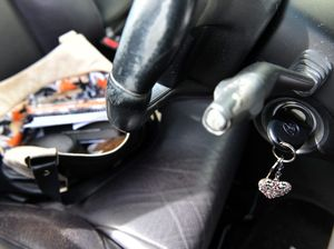 Thieves cash in on unlocked vehicles