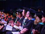 University of the Sunshine Coast graduation. April 7, 2016.