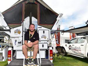 Camping Expo Nambour Showgrounds