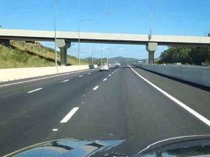 Highway progress speeds up