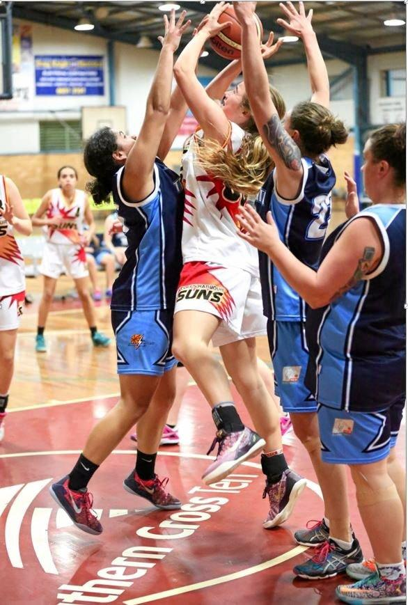 The Coffs Harbour Suns are aiming for their first Waratah League win of the season today.