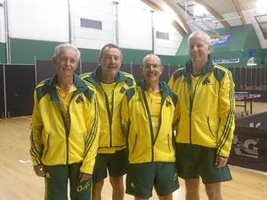 FNC table tennis champs return from New Zealand