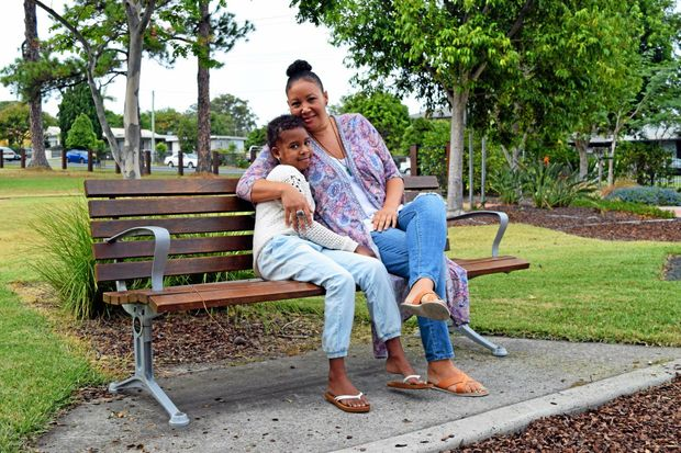 An online fundraiser has been established to help local woman Therese Perez pay for the treatment of her daughter Seray's Lyme disease.