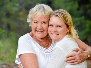 Her mum's memory drives Donella's running