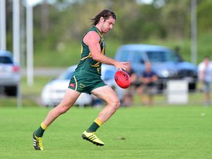 Can the Roos bounce back in the seniors comp?