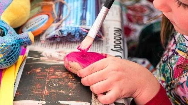 The Lantern Parade is calling on all Northern Rivers creatives, cooks and crafters.