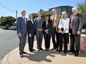 New mayor has high hopes for Scenic Rim