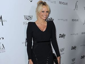 Pamela Anderson: 'Everyone was naked in the grotto'