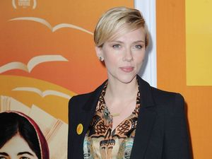 Scarlett Johansson: Pay gap talk is 'icky'