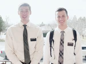 Adele - Hello Mormon Parody