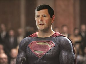Kevin Andrews ever so reluctantly prepared to be PM
