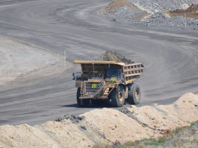 Calls have been made to review the way mining rehabilitation bonds are calculated, and to require the amount in the bond to be reassessed when a new owner takes over.