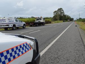 UPDATE: Truckie charged over fatal crash to face court today