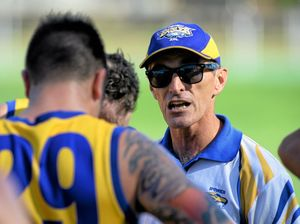 New Eagles coach sore but not sorry after latest duel