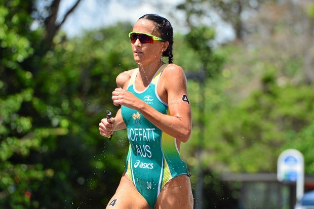 History-maker Emma Moffatt will be undisputed as the Coffs Coast's favourite athlete at the Rio Olympics.