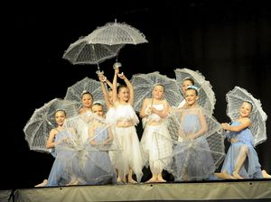 62nd Grafton Dance Eisteddfod welcomes new faces