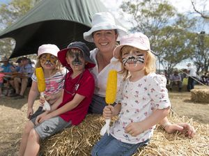 City meets country at Felton Food Festival