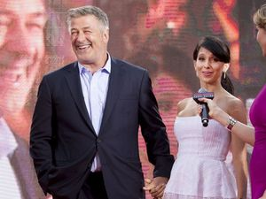 Alec Baldwin makes baby vow