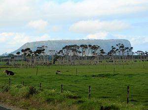 Tasmania's wild north-west is worth the adventure