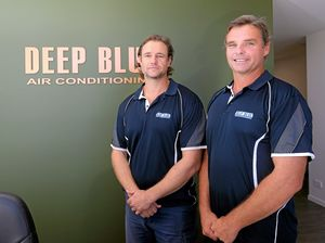 Deep Blue a cool dream come true for brothers