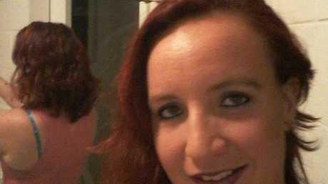 Kelly Neuendorf was threatened with death.