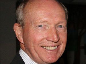 Dr Jeff Prebble to present at hospital's Twilight Talks