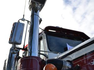 Penrith Truck Show higlights