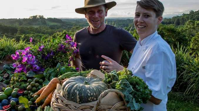 LOCAL BOUNTY: Images of local Northern Rivers grown produce set to be showcased at the inaugural Harvest Food Festival, a four-day event this month, April 21-24.